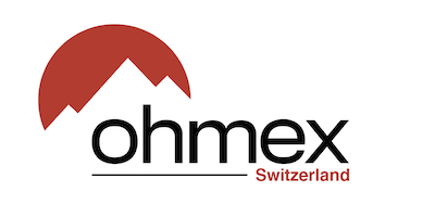 Ohmex_Switzerland_Logo_FEA-EXPO